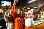 Clemson Gets Complaint Over Religious Activities