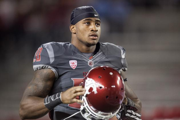 Detroit Lions Draft Countdown: Making the Case for Deone Bucannon