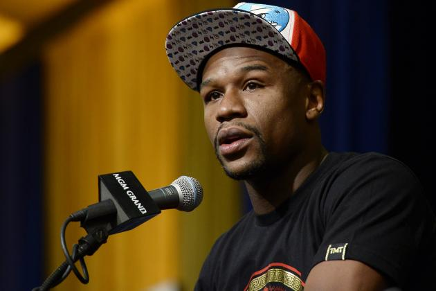Floyd Mayweather vs. Marcos Maidana: Biggest Storylines Heading into Major Fight