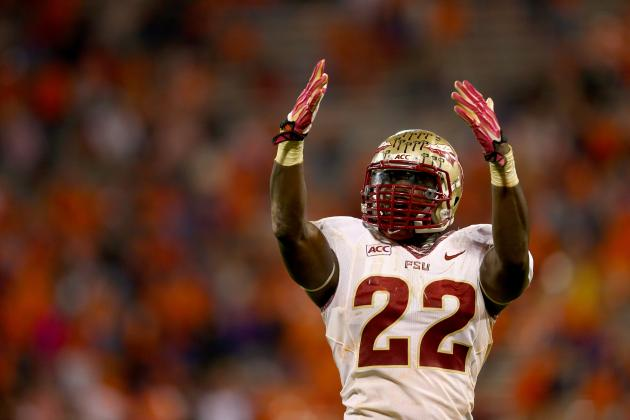 2014 Atlanta Falcons Potential Draft Pick Profile: LB/S Telvin Smith