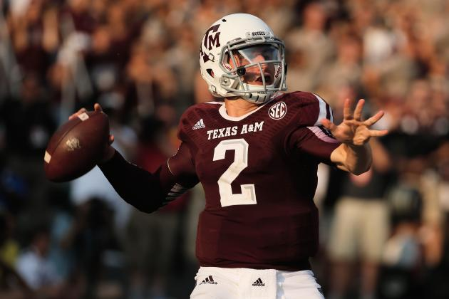 Despite Rare Depth, 2014 NFL Draft Class Will Be Defined by Quarterbacks