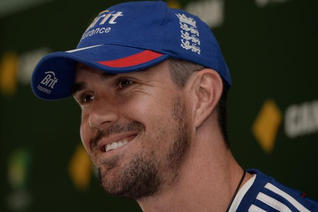 Kevin Pietersen Gets Every IPL 2014 Captain Together for a Selfie