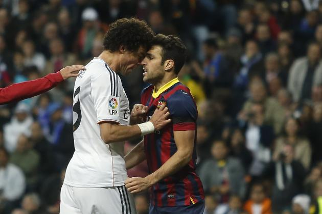 Real Madrid vs. Barcelona 2014: El Clasico Prediction and Key Players