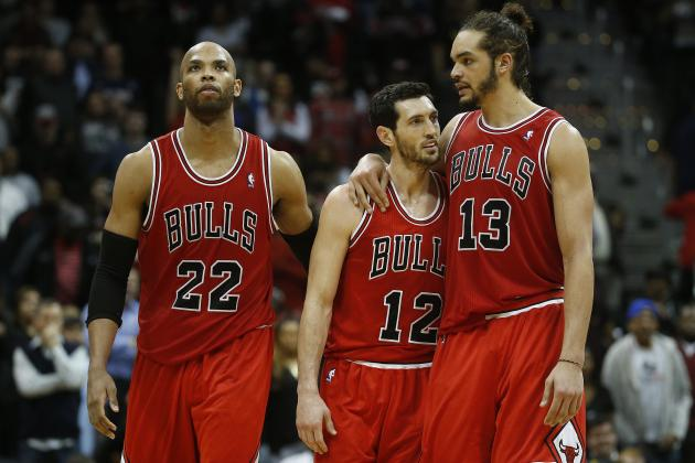 Chicago Bulls Playoff Schedule 2014: TV Info and Predictions for 1st Round