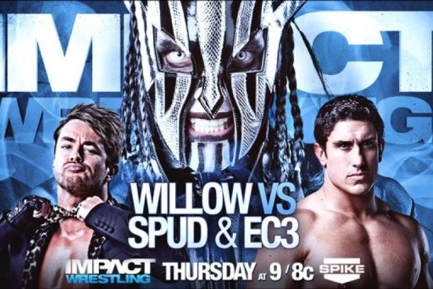 TNA Impact Wrestling: Complete Preview, Rumors, News and More for April 17
