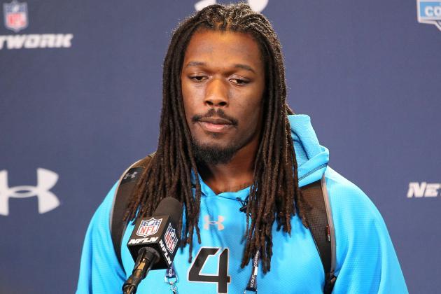 NFL Draft Order 2014: Team-by-Team 7-Round Listings