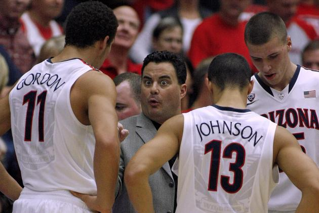 Arizona Wildcats Basketball: Why Sean Miller Belongs Among Elite Coaches
