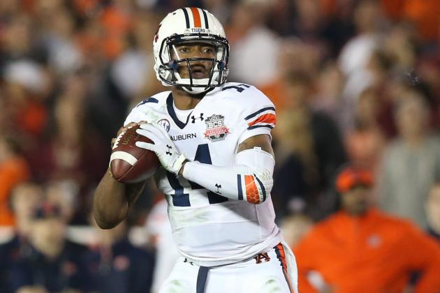 What Gus Malzahn Needs to See from QB Nick Marshall in Auburn's Spring Game