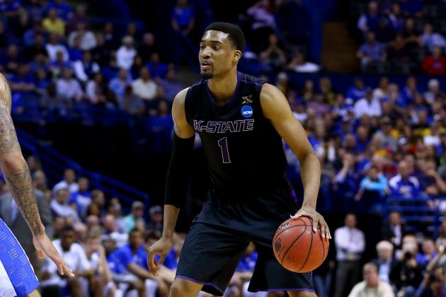 Georgia, Kansas State Expected to Add Home-and-Home Basketball Series
