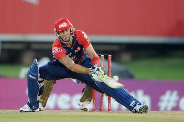 Kevin Pietersen Ruled Out of Delhi Daredevils' IPL 2014 Opener Against Bangalore