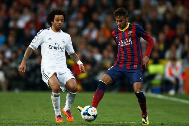 Copa del Rey Final 2014: Real Madrid vs. Barcelona Live Stream and Latest News
