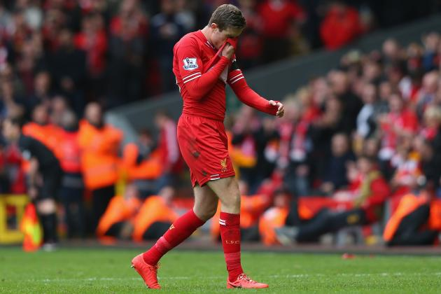 Lucas or Allen? Who Should Replace Henderson for Liverpool's Run In?