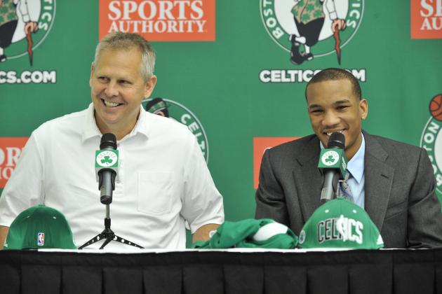 Biggest Priorities for Boston Celtics to Achieve During 2014 Offseason