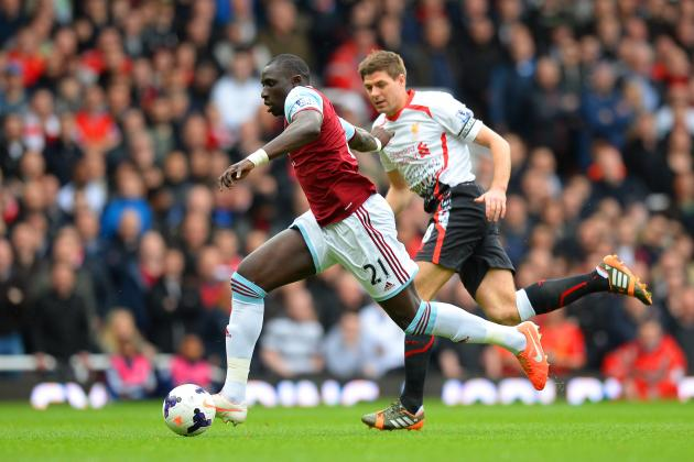 Scouting Report: Grzegorz Krychowiak Liverpool's Mohamed Diame Alternative?