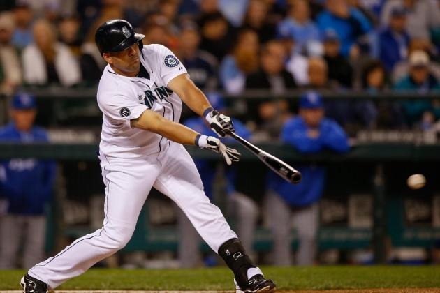 Report: Morales Declined SEA Multi-Year Deal in '13