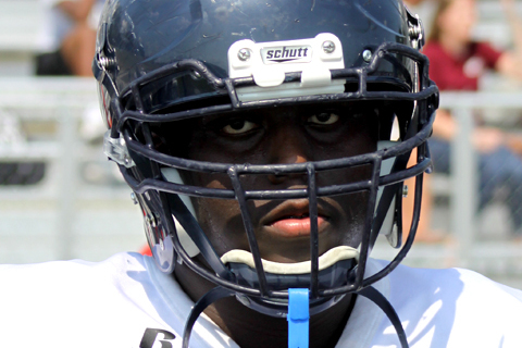 Mammoth OT Prospect Greg Little Named 247Sports' No. 1 Recruit in Class of 2016