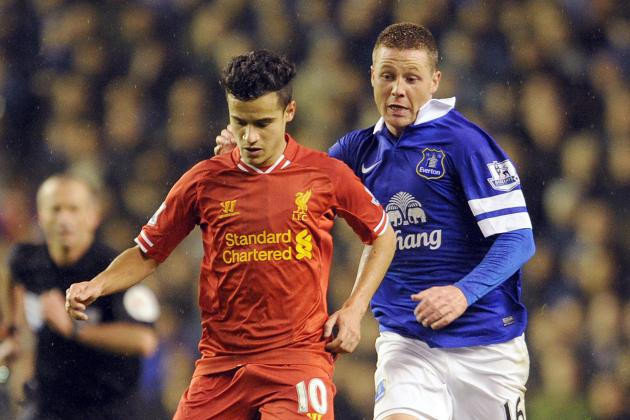 How Might Liverpool and Everton Fare in the Champions League as Low Seeds?