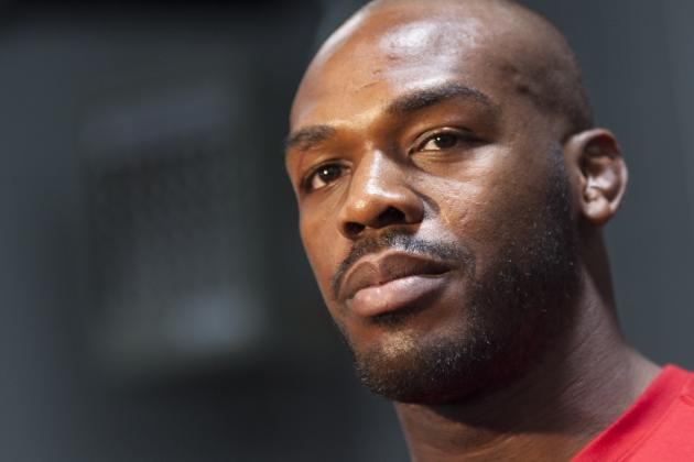 Jon Jones: Smack Talk and Trolling Is the Only Thing Keeping 205 Interesting