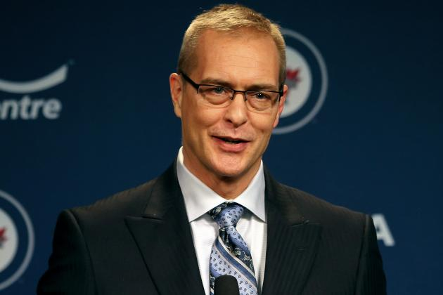 Paul Maurice and Jets Agree to Contact Extension: Latest Details and Reaction