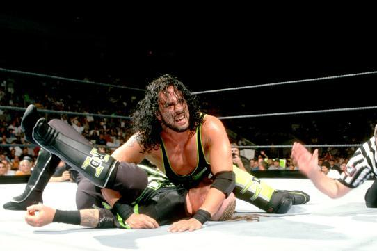 Full Career Retrospective and Greatest Moments for X-Pac