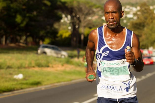 Two Oceans Marathon 2014: Route, Start Time and Date