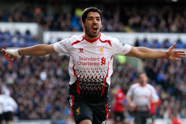 PFA Awards 2014 Finalists: Complete List of Nominees for Premier League Awards