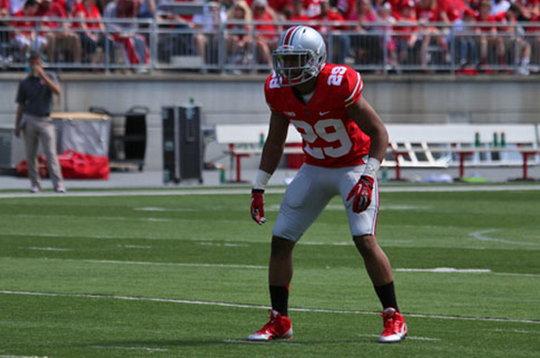 Redshirt Freshman Safety Jayme Thompson to Transfer from Ohio State