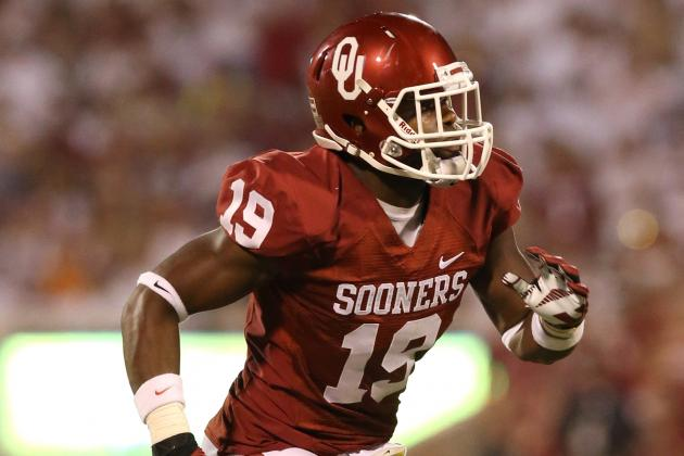 Ranking the 10 Best Sooners Following the 2014 Spring Game