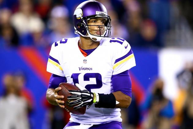 Josh Freeman to Giants: Latest Contract Details, Analysis and Reaction