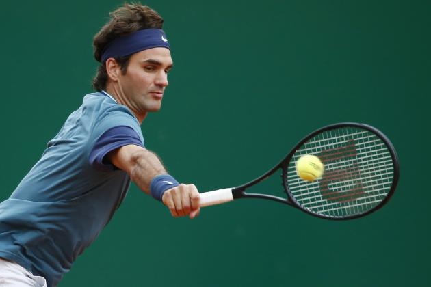 Roger Federer Says He May Miss French Open for Birth of Third Child