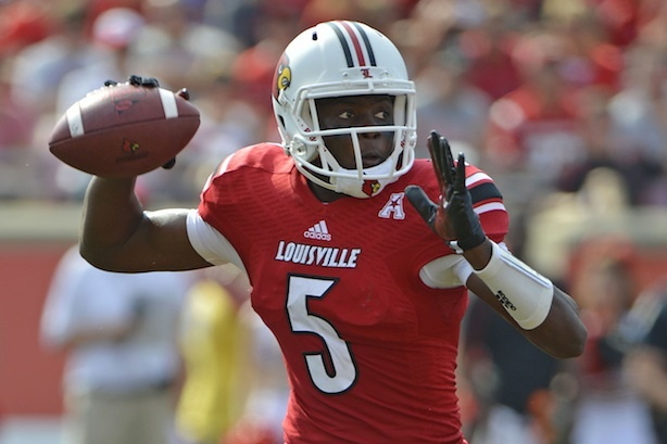 What Teddy Bridgewater Has Left to Prove to Teams Before NFL Draft