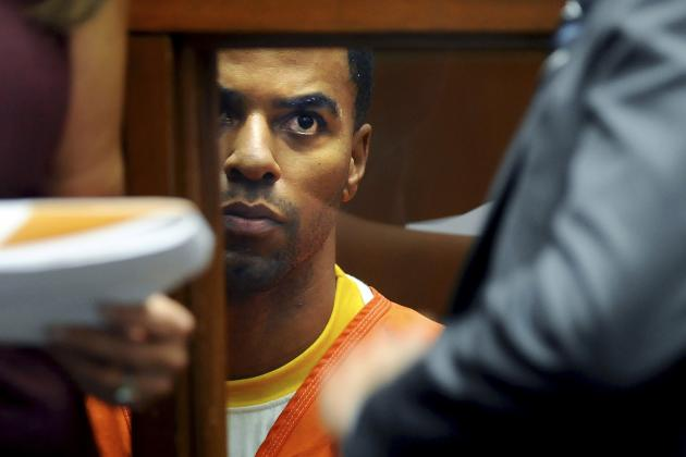 Who Is Darren Sharper? Date-Rape Allegations Raise Serious Questions