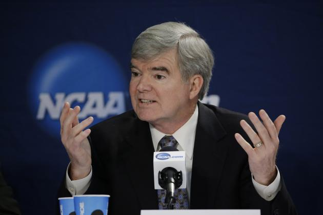 NCAA Changes Recruiting Rules for Mid-Year Enrollees
