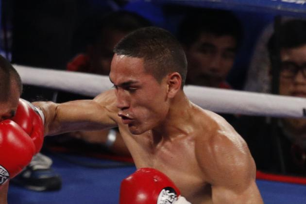 Juan Francisco Estrada vs. Richie Mepranum: Fight Time, Date and More