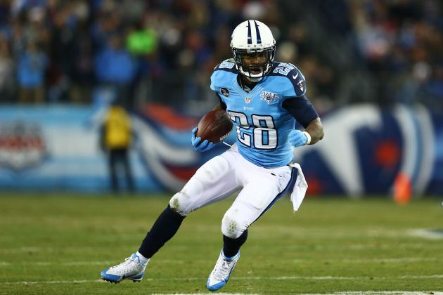 New York Jets Bring in Chris Johnson to Aid Running Game