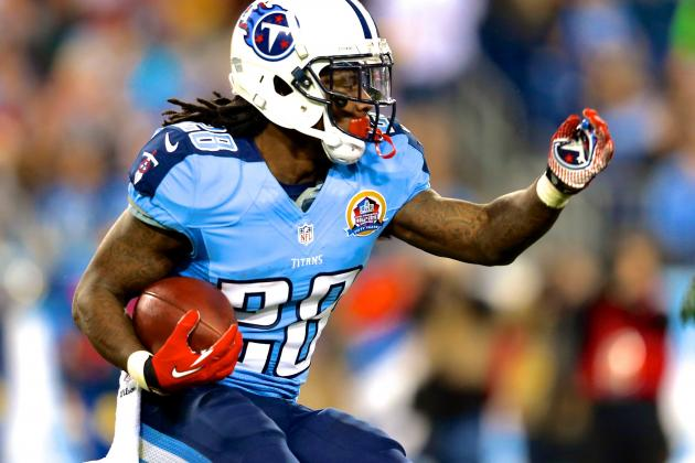 Chris Johnson to Jets: Latest Contract Details and Analysis