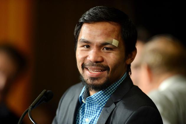 Manny Pacquiao's Improved Boxing Skills Will Help Keep Champ Relevant