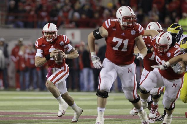 Jeremiah Sirles NFL Draft 2014: Highlights, Scouting Report and More