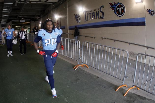 Breaking Down Chris Johnson's Fit, Role and Expectations with the New York Jets
