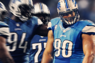 Lions Preparing to Make Suh Among 'Highest Paid Defensive Players of All Time'