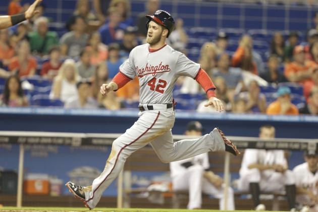 Bryce Harper Injury: Updates on Nationals Star's Quad and Return