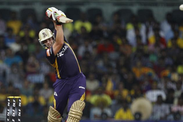 IPL: How Kolkata Knight Riders' Strategy Succeeded Where Mumbai Indians Failed