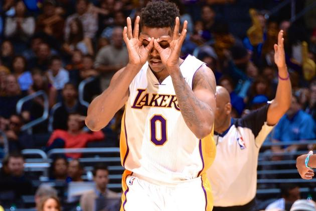 Nick Young Plans to Opt out of Contract, Wants to Remain with Lakers