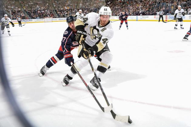 Why the Pittsburgh Penguins Can't Sleep on Columbus Blue Jackets