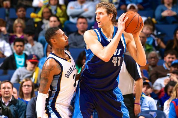 Dallas Mavericks vs. Memphis Grizzlies: Live Score and Analysis