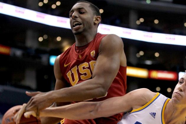USC's Byron Wesley to Transfer