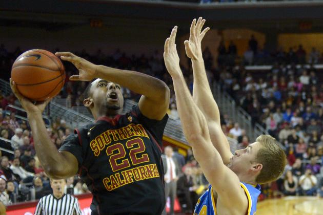 Byron Wesley to Transfer from USC Trojans for Final Season of Eligibility