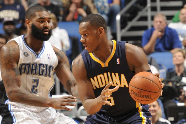 Pacers Cruise to 101-86 Win over Magic