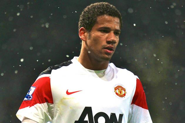Where Did It Go Wrong for Bebe at Manchester United?