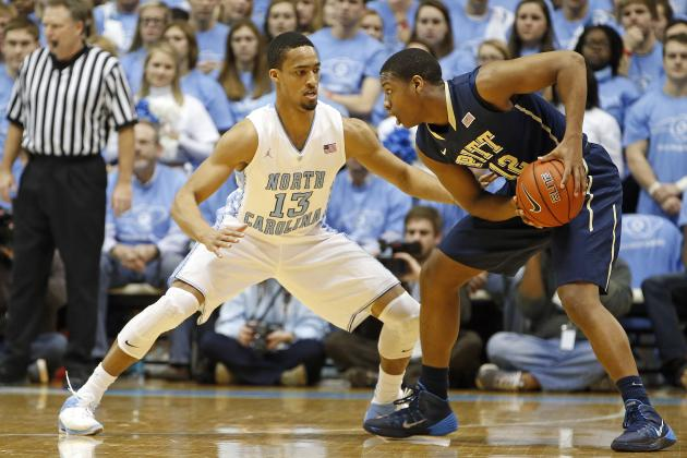 UNC Basketball: What J.P. Tokoto Must Do to Keep His Starting Job